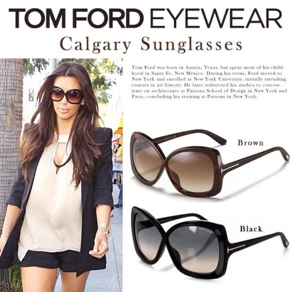 839c8c5869 Tom ford Calgary 227 brown sunglasses new. M 5abd34fa077b9767faaeec16